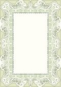 Frame,Certificate,Old-fashioned,Retro Revival,Striped,Ornate,Pattern,Vector,Paintings,Backgrounds,Floral Pattern,Art,Holiday,Single Line,Green Color,Decoration,Paper,Abstract,Computer Graphic,Letter,Old,Celebration,Curve,Plan,Composition,Design,Angle,Ancient,Ilustration,Beauty In Nature,Document,Paint,Beautiful,Drawing - Art Product,Binder Clip,Shape,Deed,Blank,Obsolete,Arts Abstract,Vector Ornaments,Color Image,Vignette,Vector Backgrounds,Arts And Entertainment,Wallpaper Pattern,Illustrations And Vector Art,stylization,Leaf,Classical Style
