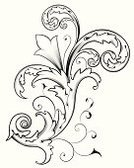Scroll Shape,Design Element,Acanthus Plant,Ornate,Floral Pattern,Line Art,Spiral,Victorian Style,Etching,Swirl,Engraving,Growth,Plant,Leaf,filigree,Decoration,Gothic Style,Vector,Engraved Image,Art Nouveau,Antique,Art,Old-fashioned,Retro Revival,flourishes,Art Deco,Nature,Black And White,Ilustration,Isolated On White,No People,Plants,Illustrations And Vector Art,Nature,Cross Hatching