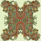 Graphic Print,Textile,Bohemia,Inwrought,figured,Rug,Vector,Abstract,Fantasy,Embroidery,Wallpaper,Boho