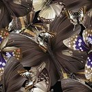 Computer Graphic,Seamless,Drawing - Art Product,Image,Beauty In Nature,Butterfly - Insect,Colors,Summer,Vector,Insect,Pattern,Textured Effect,Wallpaper Pattern,Activity,Single Flower,Animal,Newspaper,Grunge,Photographic Effects,Abstract,Decor,Set,Elegance,Illustration,Document,Plan,Design,Decoration,Pencil Drawing,Fashion,Textile,Backgrounds,Springtime,Art,Computer,Ornate,Textured,Nature,Cartoon,Flower,Human Hand,Paper,Belongings,Cute,Shape,Paint,Merchandise,Stage Set,Wallpaper