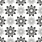 Petal,Pattern,Nature,repeatable,Repetition,Vector,Summer,Seamless,indefinite,Illustration,Infinity,Backgrounds,Backdrop,Continuity,Decoration,Textile,Eternity,Abstract