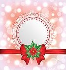 Petal,Herb,Branch,Plant,Leaf,Frame,Celebration,Congratulating,Bush,Backgrounds,Winter,Holly,Red,Symbol,Vector,New Year,template,Holiday,Evergreen Tree,Merry Xmas,Single Flower,Poinsettia,Twig,Snowflake,Greeting Card,Ribbon,Bow,Invitation,aquifolium,Christmas,Decoration,Green Color,Cultures,Design Element,Glowing,Pattern,Textured,Eve - Biblical Character