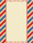 Fourth of July,American Culture,Old-fashioned,Retro Revival,Frame,USA,Backgrounds,Flag,The Americas,July,Banner,Star Shape,American Flag,Design,Striped,Wood - Material,Ornate,Placard,Classical Style,Plank,Holiday,Color Image,Blue,Letter,Design Element,Red,Decoration,Vector,Decor,Ceremony,Computer Graphic,Independence Day,Celebration,Ilustration,Squiggle,Scrapbooking