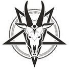 Satanism,Symbol,Evil,Illustration,T-Shirt,Mystery,Pentagram,Tattoo,Rebellion,Witchcraft,Magic,Halloween,Demon,Youth Culture,Goth,Hell,Backgrounds,Spirituality,Insignia,Good Luck Charm,White Background,Pendant,Venus - Planet,Vector,Gothic Style,occultism,Circle,Devil,Paranormal,Sign