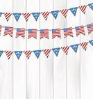 July,Flag,President's Day,Circa 4th Century,Fourth of July,Day,USA,Pennant