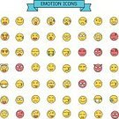 Adult,Humor,Dreamlike,Confusion,Men,Emoticon,Love,Cute,Caricature,Cheerful,Positive Emotion,Illustration,People,Disappointment,Human Body Part,Day Dreaming,Boredom,Sadness,Fun,Vector,Shiny,Human Face,Emotion,Laughing,Winking,Crying,Sunglasses