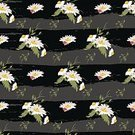No People,Illustration,Nature,Chamomile,Backgrounds,Chamomile,Vector,Pattern
