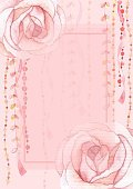 Pastel Pink,Vertical,No People,Background,Illustration,Nature,Backgrounds,Multi Colored