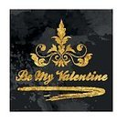 Decoration,Greeting,Ornate,Typescript,Symbol,Romance,Love,Vector,Abstract,Backgrounds,Valentine's Day - Holiday