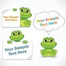 List,Menu,Holding,Thinking,Sign,Iguana,Illustration,Backgrounds,Vector,Label,dino,Frog,Zoo,Internet,template,Collection,Speech,Cute,Business