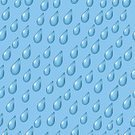 Liquid,Water-Drop,Backgrounds,Blue,Water,Outdoors,Climate,Seamless,Environment,Eternity,Meteorology,Atmosphere,Decoration,Blob,Continuity,Turquoise Colored,Wallpaper Pattern,Pattern,Dew,Repetition,Atmosphere,Scenics,Wet,Eps10,Weather,Drop,Landscape,Raindrop,Nature,Vector,Sky,Rain