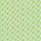 Vector,Curve,Backdrop,Computer Graphic,Abstract,Seamless,Flower,Backgrounds,Pattern