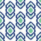 Fashion,Textile,Cultures,Backdrop,Pattern,Ethnic,Backgrounds,Seamless,Geometric Shape,Home Interior,Old-fashioned,Decor,Arabic Style,Painted Image,Elegance,Diamond,Computer Graphic,White,Cotton,ikat,Blue,Print,Abstract,Retro Styled,Mint,Personal Accessory,Wallpaper Pattern,Textured Effect,Turquoise Colored,Turquoise - Gemstone,Indigenous Culture,Design,Wrapping Paper,Indian Culture,Decoration,Simplicity,Vector,Style,Modern,Paper,Senior Adult