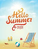 Hello,Summer,Starfish,Engraved Image,Day,Backgrounds,Holiday,Vector,Design,Sea,Illustration,Animal Shell,Beach,Nature,Greeting Card,Tossing,Horizon Over Water,Tropical Climate,Tree,Space,Colors,Placard,Multi Colored,Landscape,Blue,Horizon,Abstract,Sunlight,Travel Destinations,Sun,Season,Sand,Candid,Sky,Vacations,Decoration,Poster,Time,Design Element,Collection,Star Shape,Failure,Shape,Retro Styled,Tropical Music,Color Image,Water,Wallpaper,template