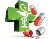 Healthcare And Medicine,Sign,Cross Shape,Symbol,Medicine,Three-dimensional Shape,Computer Icon,Vector,Caduceus,Pill,Green Color,Capsule,Care,Ilustration,Isolated,Drugs/Pills,Medicine And Science