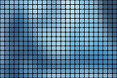Mosaic,Horizontal,Pattern,Tile,vector background,Vector,Grid,Computer Graphic,Backgrounds,Abstract Backgrounds,Black Color,Blue,Geometric Shape,Digitally Generated Image,Abstract