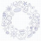 Child,98212,60161,Relaxation,Steering Wheel,Banner,Sign,Doodle,Sea,Paper,Wheel,Note Pad,Illustration,Icon Set,Island,Computer Icon,Symbol,Poster,Fashion,Banner - Sign,Notepad,Education,Travel,Bell,Whale,School Supplies,Beach,Cocktail,Pencil Drawing,School,Arts Culture and Entertainment,Sun,Vector,Drawing - Art Product,Sun,Bag,Beach Bag,Checked Pattern,Eyeglasses,Vacations,Sunglasses,Swimwear