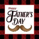 Holiday,Father,Facial Hair,Greeting,Backgrounds,Message,Mustache,Happy Father's Day,Frame,Vector,Illustration,Eyeglasses,Father's Day
