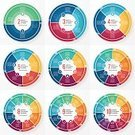 Chart,Circle,Wheel,Part Of,Number 6,Computer Graphic,Cycle,Infographic,Strategy,Solution,Diagram,Design Element,Data,Design,Number 7,Single Step,Label,Planning,Banner,Working,Number 5,Finance,Number 9,Organization,Number 10,Backgrounds,Steps,Choice,Plan,Business,Graph,Vector,Success,sector,Ideas,Illustration,Computer Icon,template,Number 8,Number 3,Concepts,Marketing,Progress