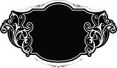 Panel,Victorian Style,Frame,Sign,Retro Revival,Old-fashioned,Design,Label,Ornate,Art,Store Sign,Vector,Theater Marquee,Art Nouveau,Poster,Scroll Shape,Black Color,Stock Ticker Board,Scroll,Classic,Corner,Style,Black And White,Floral Pattern,Backgrounds,Design Element,Commercial Sign,Curve,Advertisement,Directional Sign,Elegance,Ilustration,Horizontal,Clip Art,Line Art,Copy Space,Outline,Isolated On White,Intertwined,Illustrations And Vector Art,Creativity,Food And Drink,Concepts And Ideas,Motel Sign
