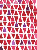 Vertical,Abstract,Composition,Grunge,Color Image,No People,Computer Graphics,Art And Craft,Art,Template,Illustration,Image,Computer Graphic,Watercolor Painting,Paint,Backgrounds,Triangle Shape,Drawing - Art Product,Dye,Vibrant Color,Multi Colored,Red,Pattern,Colors