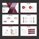 Chart,Graph,Geometric Shape,Shape,Purple,Report,Flyer,Infographic,Brochure,keynote,Backgrounds,Abstract,Concepts,Data,template