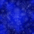 Christmas,Backgrounds,Blue,Snow,Winter