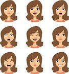 Human Face,Sadness,Girls,Fun,Human Head,Anger,Emotion,Smiley Face,Smiling,Teenage Girls,Cute,Symbol,Love,Woman Face,Vector,Sign,Drawing - Activity,Men,Characters,Avatar,Laughing,Facial Expression,Set,Humor,Crying,People,Computer Icon,Illustration,Females,Emoticon,Women,Depression - Sadness,Isolated,Face Happy,Happiness,Cheerful,Pencil Drawing,Drawing - Art Product,Cartoon,Sticking Out Tongue,Touching,Furious