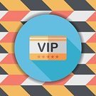 Organized Group,Certificate,Label,Luxury,VIP Card,Vector,Very Important,Illustration