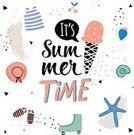 Freehand,Hello Summer,Enjoy Summer,Adventure,Motivation,No People,Computer Graphics,Ice Cream,Party - Social Event,Summer,Sea,Beach,Backgrounds,Placard,Computer Graphic,Cute,Calligraphy,Handwriting,Illustration,Newspaper Headline,Vector,Typescript,Beach Party,Frozen Food,Scribble