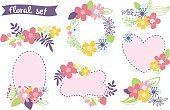 Collection,Summer,Illustration,Nature,Leaf,Decoration,Drawing - Activity