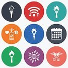 Sport,fire-resistant,Flashlight,Juggling,Event,Success,Paying,Wireless Technology,Flame,Fire - Natural Phenomenon,Symbol,Vector,Calendar,Camera - Photographic Equipment,upload,Application Software,Badge,Label,Token,Shape,Sign