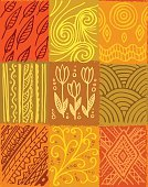 Abstract,Flower,Computer Graphics,Sketch,Background,Doodle,Painted Image,Paper,Pencil,Illustration,Leaf,Human Body Part,Wrapping Paper,Computer Graphic,Seamless Pattern,Decoration,Drawing - Activity,Human Hand,Backgrounds,Print,Vector,Design,Striped,Multi Colored,Pattern,Floral Pattern,Colors,Textile