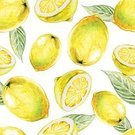 Art,Art Product,Lemon,Citrus Fruit,Abstract,Paintbrush,Paint,Refreshment,Farm,Celebration,Summer,Backdrop,Illustration,Design,Drawing - Activity,Seamless,Food,Juicy,Backgrounds,Menu,Vibrant Color,Color Image,Watercolor Painting,Vector,Pattern,Dessert,Gourmet,Ripe,Cocktail,Environment,Sweet Food,Yellow,Vitamin,Dieting,Healthy Lifestyle,Retro Styled,Freshness,Cooking,Nature,Fruit,Juice,Textured,Multi Colored,Brush Stroke,Healthy Eating
