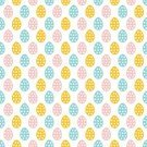 Food,Gift,Easter,Spotted,Decoration,Greeting,Joy,Cultures,Wrapping Paper,Striped,Seamless,Pattern,Decorating,Decor,Season,Pink Color,Symbol,Vector,Yellow,Backgrounds,Blue,Collection,Christianity,Celebration,Catholicism,April