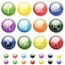 Astrology Sign,Symbol,Zodiac Water Sign,Green Color,Scorpio,Cancer - Astrology Sign,OK Button,Aries,Virgo,Gemini - Astrology,Sign,Computer Icon,Aquarius,Ram - Animal,Libra,Zodiac Fire Sign,Leo,Taurus,Sagittarius,Fish,Interface Icons,White,Large Group of Objects,Capricorn,Vector Icons,Color Image,Design Element,Science Symbols/Metaphors,Set,Medicine And Science,Vector,Bright,Yellow,Illustrations And Vector Art,No People,Ilustration,Isolated-Background Objects,Shiny,Pisces,Isolated Objects,Isolated On White,Zodiac Air Sign,Blue,Orange Color,Zodiac Earth Sign,Red,Glass - Material
