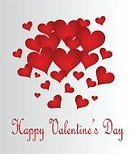 Collection,Valentine Card,Illustration,Heart Shape,Plan,Valentine's Day - Holiday