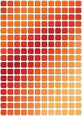 Tile,Pattern,Orange Color,Vector,vector background,White,Vertical,Mosaic,Grid,Backgrounds,Backdrop,Bright,Digitally Generated Image,Computer Graphic,Geometric Shape,Abstract