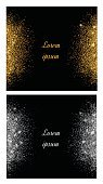Metallic,Backdrop,Sequin,Illustration,Wealth,Photographic Effects,Brochure,Pattern,Backgrounds,Abstract,Glowing,Shiny,Flyer,Model - Object,Tinsel,Yellow,Luxury,Glamour,Vector,Glitter