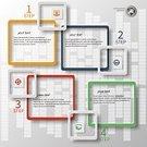 Infographic,Computer Graphic,Backgrounds,Modern,Paper,Design,Icon Set,Text,Plan,Vector,Design Element,Data,Greeting Card,Illustration,Creativity,Business,Painted Image,Number,Abstract,Label,Banner