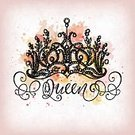 Backgrounds,Greeting,Handwriting,Ink,Banner,Calligraphy,Design,Decoration,Crown,Greeting Card,Jewelry,Single Line,Vector,Success,Watercolor Paints,Wealth,Fashionable,Style,Poster,Queen - Royal Person,Royalty,Spray,Art,Wedding,Computer Graphic,Skill,Grunge,Illustration,Typescript,Insignia,Drawing - Activity,Empire,Elegance,Design Element,Inspiration,Doodle,typographic,Retro Styled,VIP,Watercolor Painting,Textured,Majestic,Motivation,Print,Identity,Sign,Text