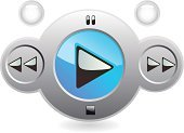 Media Player,Control,Playing,Radio,Interface Icons,Play,Keypad,Music,Internet,Symbol,Sound,Audio Equipment,Computer Icon,Panel,MP3 Player,Multimedia,CD,Next,Volume,Modern,Resting,Religious Icon,DVD,Computer,Design,The Way Forward,CD-ROM,Computer Keyboard,Collection,Stereo,Shiny,Stop,Illustrations And Vector Art,Vector Icons,Style,Ilustration,Power,Image