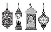 FITR,Adha,Kareem,midle,Cut Out,Abstract,Spirituality,Celebration,Silhouette,Middle East,East Asia,Arabia,No People,Electric Lamp,Religion,Praying,Fasting,Belief,Holiday - Event,Celebration Event,Remote,Islam,Illustration,Symbol,Month,Lighting Equipment,Lantern,Cultures,Hosni Mubarak,Decoration,Allah,Backgrounds,East Asian Culture,Ramadan,Arabic Style,Group Of Objects,Religious Symbol,Greeting,Black Color
