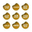 Label,Success,Vector,Circle,Curve,Best Deal,New Product,Star Shape,Free Of Charge