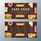 Hamburger,Food,Banner,Vector,Speed,Burger,Meal,Meat,Poster,Flyer,Marketing,Refreshment,Sign,Snack,American Culture,Placard,Bread,Cheeseburger,Backgrounds,Restaurant,French Fries,Menu,Sandwich,Heat - Temperature,Illustration,Design,Dog,Pizza,Vegetable,Lunch,template,Tomato,Drink