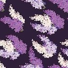 Elegance,Romance,Retro Styled,Flower,Computer Graphics,Beauty,Old-fashioned,Ornate,Lilac,Beautiful People,Illustration,Fashion,Backdrop,Computer Graphic,Seamless Pattern,Decoration,Backgrounds,Lilac,Arts Culture and Entertainment,Beauty In Nature,Print,Vector,Springtime,Design,Pattern,Purple,White Color,Textile,Pastel Colored