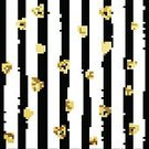 Pattern,Greeting Card,Wallpaper Pattern,Backgrounds,Heart Shape,Striped,Black Color,Retro Styled,Glitter,Gold Colored,Foil,hand drawn,Illustration,Wrapping Paper,Fashionable,Abstract,Christmas,White,Decoration,Vector,Shiny