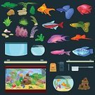 Aquatic Mammal,Tropical Climate,Art,Single Object,Multi Colored,Color Image,New Life,Fish Tank,Illustration,Nature,Underwater,Fish,Vector,Water,Coral,Computer Icon,Sport,Beauty,Bubble,Drinking Glass,Animals In The Wild,Swimming,Seaweed,Diving,Goldfish,Armored Tank,Animal Fin,Reef,Part Of,Decoration,Aquarium,Uncultivated,Aquatic,Lifestyles,Aquatic Reptile,Painted Image,Cute,Colors,Life,Isolated,Blue,Sea,Animal,Backgrounds,Design Professional,Design,Collection,Cartoon,Beauty In Nature,Beautiful,Leisure Games,Glass - Material,Image,Computer Graphic,Underwater Diving,Design Element,Storage Tank,Set,Pets,Plant,Undersea,Wildlife,Symbol