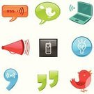 Stock Market Data,Symbol,Talking,Computer Icon,Megaphone,Alertness,Icon Set,Discussion,Speech,Telephone,Mobile Phone,Computer,Sharing,Bird,Dictation,Vector,announce,Wave Pattern,Wireless Technology,rss,Push Button,Interface Icons,Global Communications,Ideas,Communications Tower,declare,Communication,Laptop,Ilustration,Inspiration,Shiny,Light Bulb,Design Element,Blog,Communications Technology,Communication,Vector Icons,Technology,Illustrations And Vector Art,Rss Feed,Mobility,Part Of,Antenna - Aerial,Concepts And Ideas