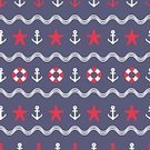 Seamless,Set,Pattern,Paper,Modern,Shape,Style,Water,Retro Styled,Travel,Symbol,Sea,Illustration,Textile,Vector,Wallpaper Pattern,White,Backgrounds,Simplicity,Design,Multi Colored,Color Image,Collection,Adventure